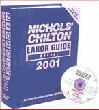 Nichols' Chilton Labor Guide Manual 9780801993442
