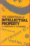 Essentials of Intellectual Property for the Paralegal, Andersen, Christian R., 0929563441