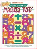 Mastery Tests, S. Harold Collins, 093199344X