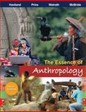 The Essence of Anthropology, Haviland, William A. and Prins, Harald E. L., 1111833443