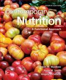 Contemporary Nutrition: a Functional Approach with Connect Plus Access Card, Wardlaw, Gordon and Smith, Anne, 1259203441
