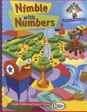Nimble with Numbers, Grades 4-5, Leigh Childs and Laura Choate, 1583243445