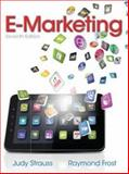 E-Marketing, Strauss, Judy and Frost, Raymond, 0132953447