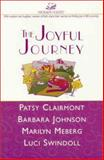 The Joyful Journey, Patsy Clairmont and Marilyn Meberg, 0310213444