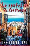 La Confesión de Constanza - Pocket Format, Christophe Paul, 1497573440