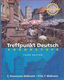 Treffpunkt Deutsch : Grundstufe, Widmaier, Fritz T. and Widmaier, Rosemarie E., 013095344X