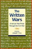 The Written Wars 9780208023445