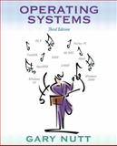Operating Systems, Nutt, Gary J., 0201773449