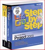 Microsoft® Office Project 2003 9780735623446
