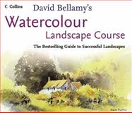 Watercolour Landscape Course, David Bellamy, 0007273444