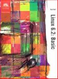 Course ILT : Red Hat Linux 6.2, Course Technology, 0619023449