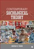 Contemporary Sociological Theory, Turner, Jonathan H., 145220344X