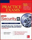 CompTIA Security+ Certification Practice Exams, Second Edition (Exam SY0-401), Lachance, Daniel and Clarke, Glen E., 0071833447