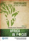 Africa in Focus 9780796923448
