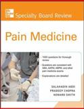 Pain Medicine, Chopra, Pradeep and Smith, Howard, 0071443444