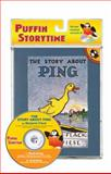 The Story about Ping, Marjorie Flack, 0142413445