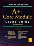 Core Module Study Guide, Groth, David, 0782123449
