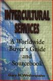 Intercultural Services 9780877193449