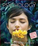 Psychology with Updates on DSM-5, Hockenbury, Don H. and Hockenbury, Sandra E., 1464163448