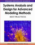 Systems Analysis and Design for Advanced Modeling Methods : Best Practices, Wrycza, Stanisaw, 1605663441