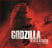 Godzilla, Mark Cotta Vaz, 1608873447