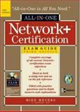 Network+ Certification, Meyers, Michael, 0072253452