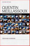 Quentin Meillassoux : Philosophy in the Making, Harman, Graham, 0748693459