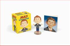 Alfred E. Neuman: Mini Bobblehead Kit, , 0762453451