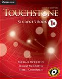 Touchstone Level 1 Student's Book B, Michael McCarthy and Jeanne McCarten, 1107653452