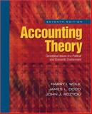 Accounting Theory : Conceptual Issues in a Political and Economic Environment, Wolk, Harry I. and Dodd, James L., 1412953456