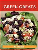 Greek Greats, Jo Franks, 1486143458