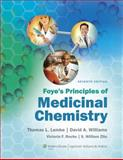 Foye's Principles of Medicinal Chemistry 7th Edition