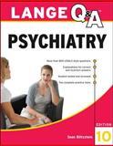 Psychiatry, Blitzstein, Sean, 0071703454