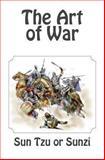 The Art of War, Sun-Tzu, 1466403454