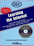 Learning the Internet, DDC Publishing Staff, 1562433458