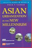 Asian Urbanization in the New Millennium 9789812103451