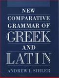 New Comparative Grammar of Greek and Latin 9780195083453