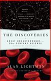 The Discoveries, Alan P. Lightman, 037571345X