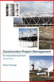 Construction Project Management, Peter Fewings, 0415613450