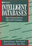 Intelligent Databases 9780471503453