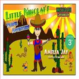 Little Nikolai's Travel Adventure Mexican Caribbean, Amelia Jay, 1494413450