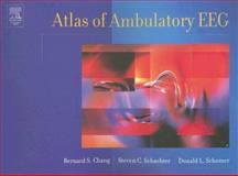 Atlas of Ambulatory EEG, , 0126213453