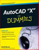 AutoCAD 2010 for Dummies, David Byrnes and Byrnes, 0470433450