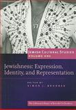 Jewishness : Expression, Identity, and Representation, , 1904113451