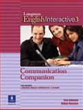 Longman English Interactive 3 Us Communication Companion, Johnson, Lisa and Vaccara, Robyn, 0131843451