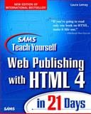 Web Publishing With HTML 4, Lemay, Laura and Tyler, Denise, 0672313456