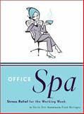 Office Spa, Darrin Zeer, 0811833453