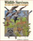 Wildlife Survivors, John R. Quinn, 0830643451