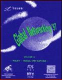Global Networking '97 : ICCC Conference, Calgary 15-18 June, 97, Enslow, Philip and Desrochers, Pete, 9051993455