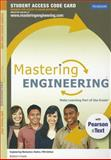Engineering Mechanics : Statics, Bedford, Anthony M. and Fowler, Wallace, 0132753456